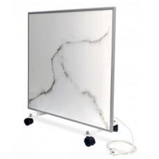Керамический обогреватель ECOTEPLOAIR 400 ME (белый мрамор)