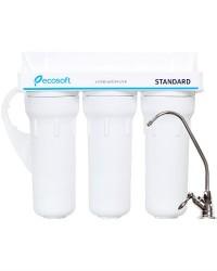 Проточный фильтр Ecosoft Standard FMV3ECOSTD