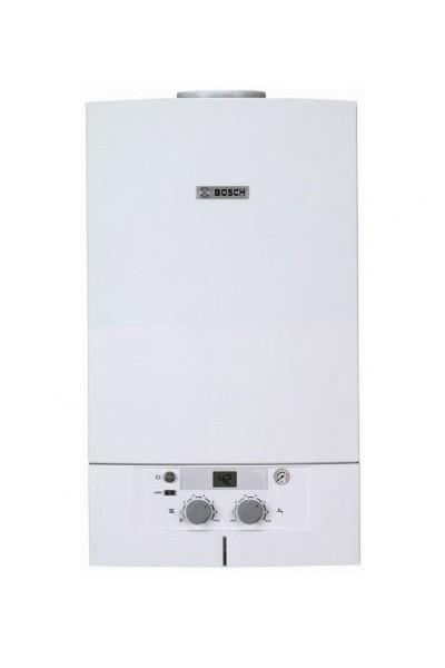 Газовый котел Bosch GAZ 3000 ZW 28-2KE
