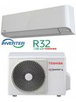 Інверторний кондиціонер Toshiba RAS-05BKVG-EE/RAS-05BAVG-EE