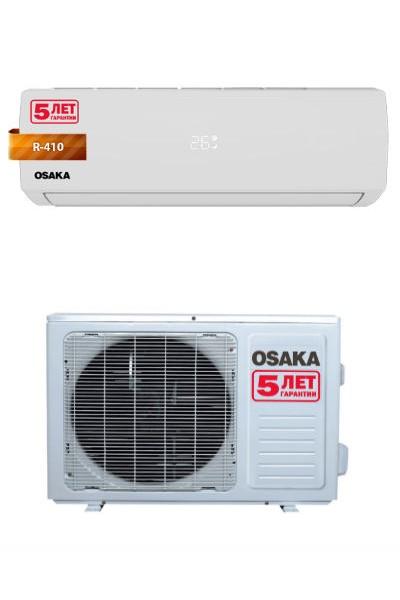 Кондиционер Osaka ST-09HH Elite