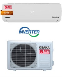 Кондиціонер Osaka STV-12HH Elite Inverter