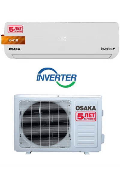 Кондиционер Osaka STV-12HH Elite Inverter