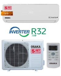 Кондиціонер Osaka STVP-09HH Power PRO DC Inverter