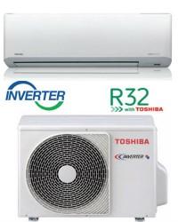 Инверторный кондиционер Toshiba RAS-16PKVSG-E/RAS-16PAVSG-E