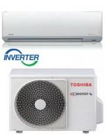 Инверторный кондиционер Toshiba RAS-13N3KV-E/RAS-13N3AV-E