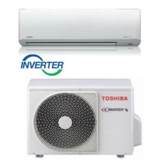 Інверторний кондиціонер Toshiba RAS-13N3KV-E/RAS-13N3AV-E