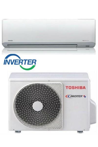 Инверторный кондиционер Toshiba RAS-22N3KV-E/RAS-22N3AV-E