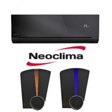 Инверторный кондиционер Neoclima ArtVogue NS-09EHVIwb1/NU-09EHVI1