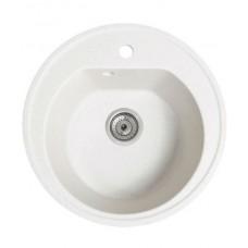 Гранітна мийка GALATI Klasicky Biela (101)