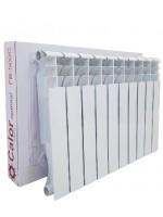 Биметаллический радиатор Calor Optimal FB-500C