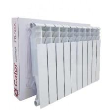 Біметалевий радіатор Calor Optimal FB-500C