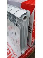 Биметаллические радиаторы Hertz 500/100