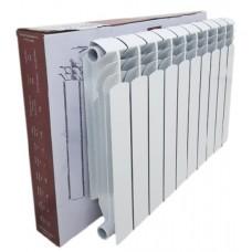 Биметаллический радиатор Bohemia B96 500/96 Чехия