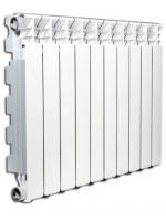 Алюмінієві радіатори Fondital EXCLUSIVO 350/100 B4