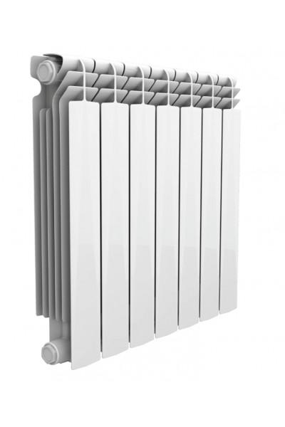 Биметаллические радиаторы Fondital Alustal 500/100