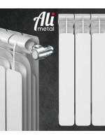 Биметаллический радиатор Sira Ali Metal 500/95