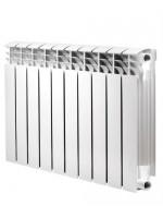 Алюмінієвий радіатор Thermo Alliance Deluxe 500/96