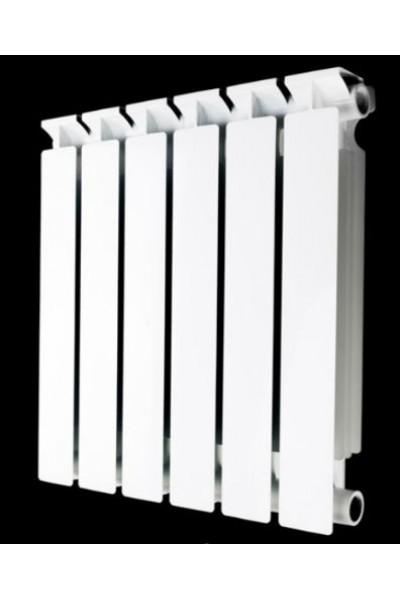 Биметаллические радиаторы Алтермо-7 500/96