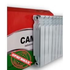 Біметалеві радіатори Camino 500/96 мм