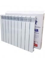 Алюминиевый радиатор Calor 500/80