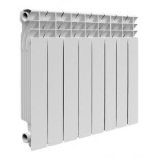 Біметалеві радіатори DIVA 500/96
