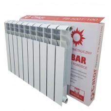 Биметаллический радиатор Calor Favorit FB-500T/100
