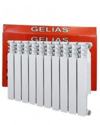 Биметаллические радиаторы Gelias 500/800 Польша