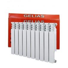 Біметалеві радіатори Gelias 500/800 Польща