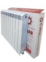 Біметалевий радіатор Calor Perfect FB-500/100