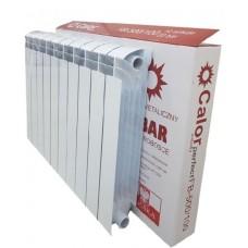 Биметаллический радиатор Calor Perfect FB-500/100