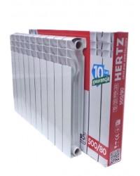 Биметаллические радиаторы Hertz 500/80 Польша