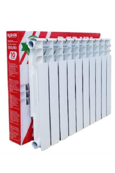 Биметаллические радиаторы Redux 500/80