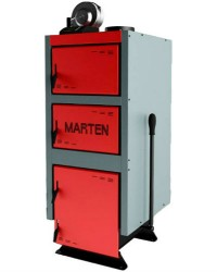 Котли тривалого горіння Marten Comfort MC 98 кВт
