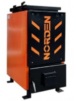 Твердотопливный котел NORDEN Classic 10 кВт (4 мм)