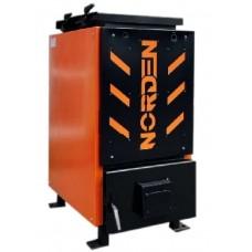 Твердопаливний котел NORDEN Classic 10 кВт (4 мм)