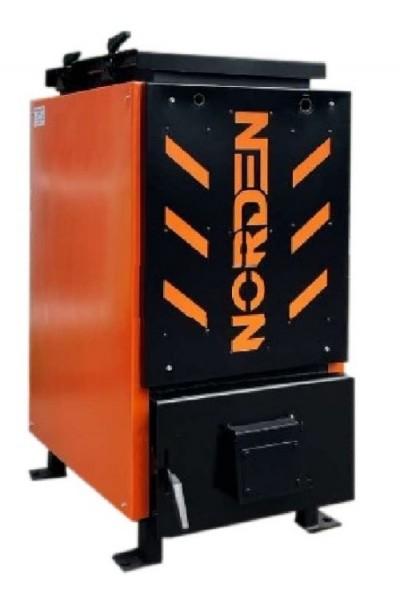 Твердотопливный котел NORDEN Classic 15 кВт (4 мм)