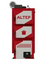 Твердотопливный котел Альтеп Classic 10 кВт