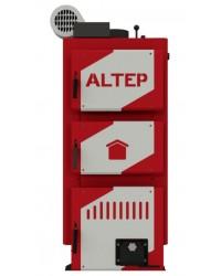 Твердотопливный котел Альтеп Classic 12 кВт
