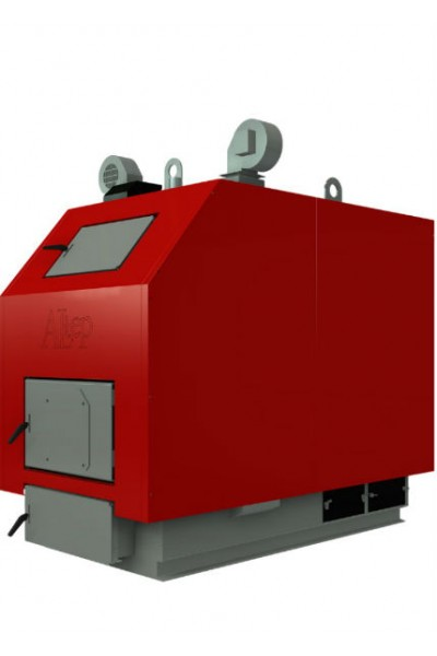 Твердопаливний котел Альтеп Trio Uni Plus 250 кВт