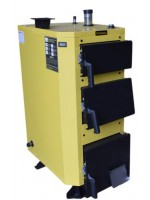 Твердопаливний котел Kronas Standart 14 кВт