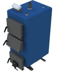 Твердопаливний котел Неус КТА 15 кВт (автоматика)