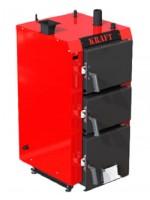 Твердопаливний котел Kraft S 15 кВт