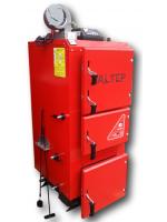 Твердотопливные котлы Альтеп Duo Plus 15 кВт