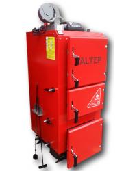 Твердотопливные котлы Альтеп Duo Plus 120 кВт