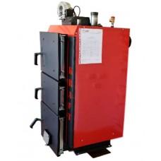 Твердотопливный котел Kraft L 20 кВт (автоматика)