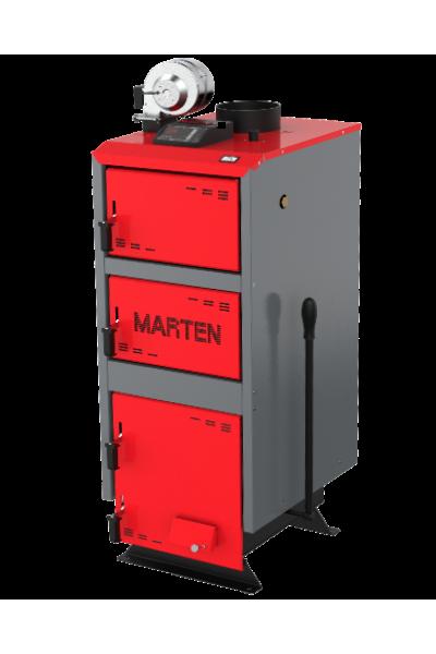 Котлы длительного горения Marten Comfort MC 17 кВт