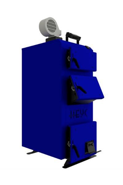 Твердопаливний котел Неус В 25 кВт