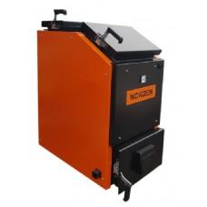 Твердопаливний котел NORDEN 10 кВт (4 мм)