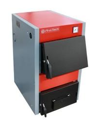 Твердопаливний котел Protech ТТ - 9 D Luxe